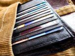 Igazolványtokok/Bankkártya tartók